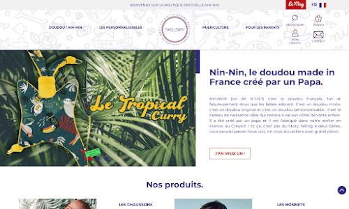 Nin-nin.fr