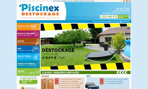 Piscinex