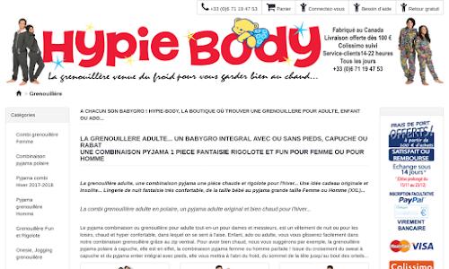 Hypie-body