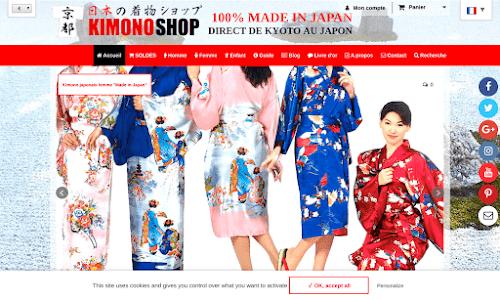 KimonoShop