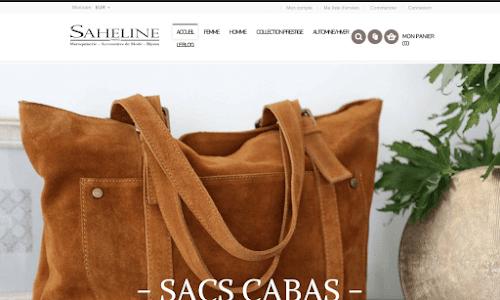Saheline Accessoires de mode