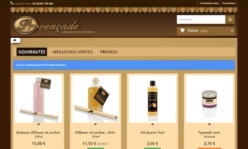Provençade Produits du terroir