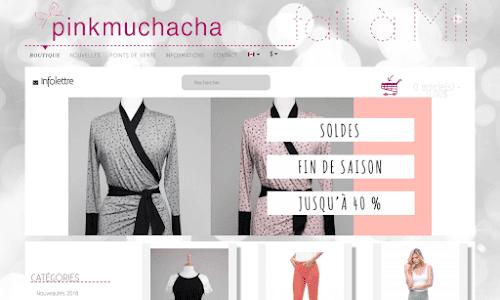 Pinkmuchacha