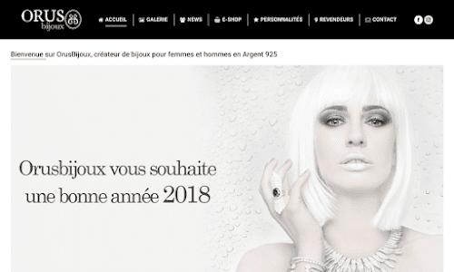 OrusBijoux Bijoux