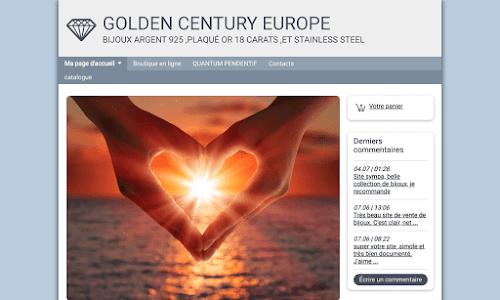 Golden-century-europe