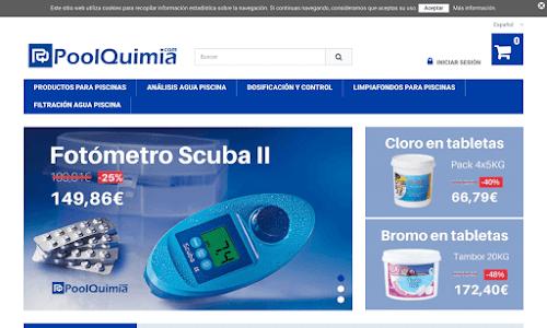 PoolQuimia