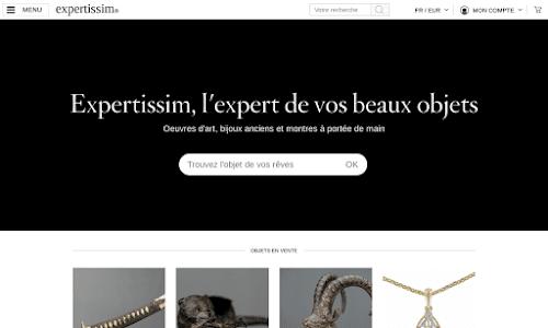 Expertise gratuite, achat et vente d'objets d'art et d'antiquités Art