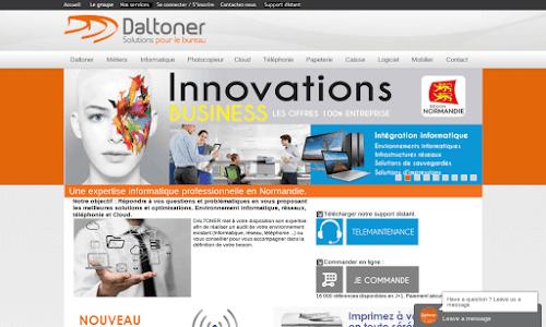Daltoner