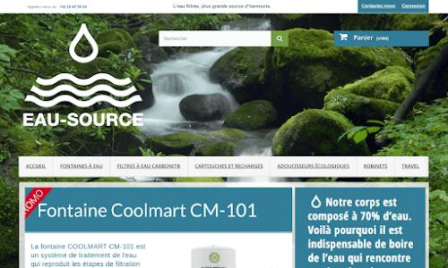 Eau Source