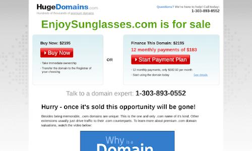 Lunettes de soleil essayables en ligne