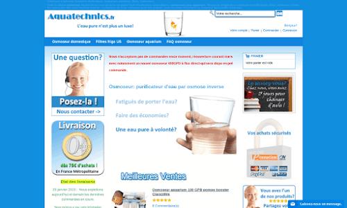 Aquatechnics Bricolage