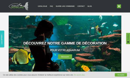AquaRoyaume Aquariophilie
