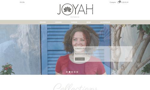 Joyah