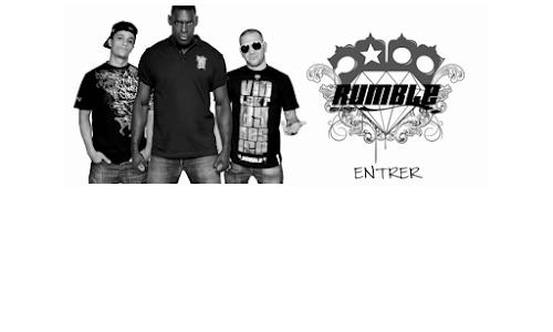 Rumble-wear style streetwear Urbain style