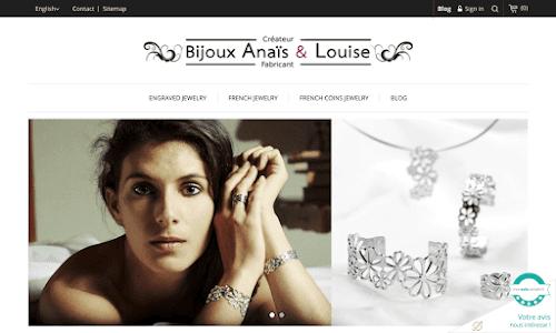 Créafusion : Bijoux en métaux précieux