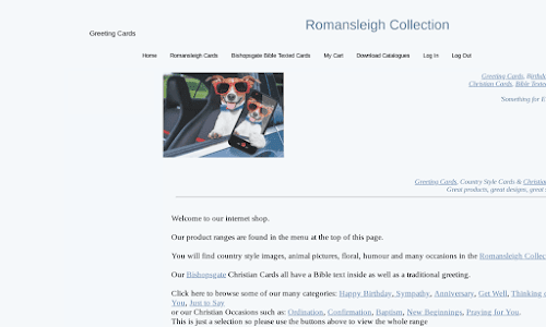 Romansleigh Collection