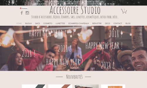 Accessoire Studio