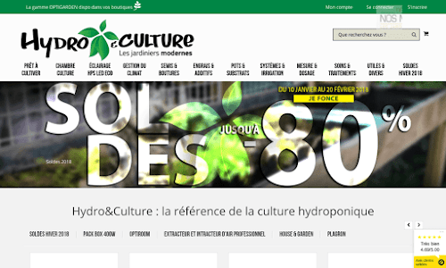 Hydro et culture