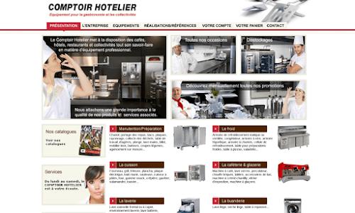 Comptoir Hotelier Autres services