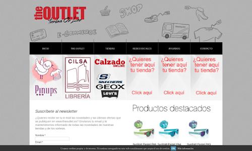 The Outlet Adelgazamiento