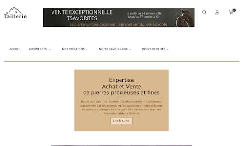 La Taillerie Bijoux