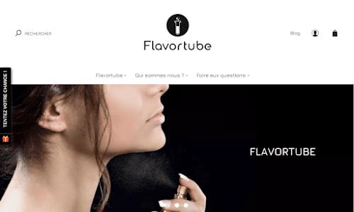 Flavortube