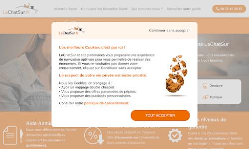LeChatSur
