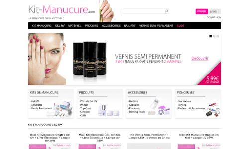Kit-Manucure