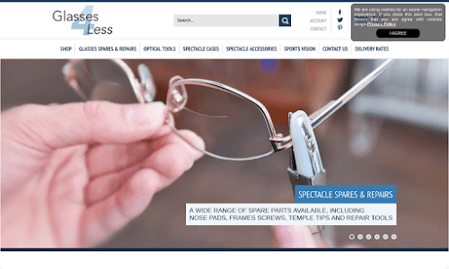 Glasses 4 less Eyewear
