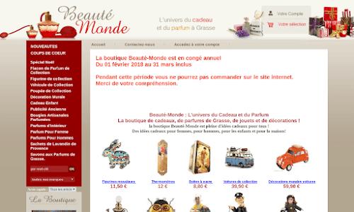 Beauté-Monde Cadeaux
