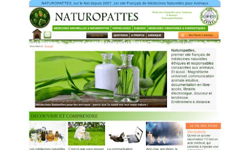 Naturopattes