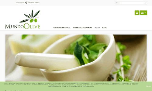 Mundo Olive