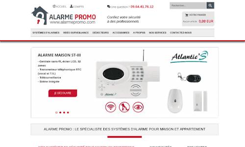 Alarme Promo