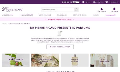 ID Parfums Parfum