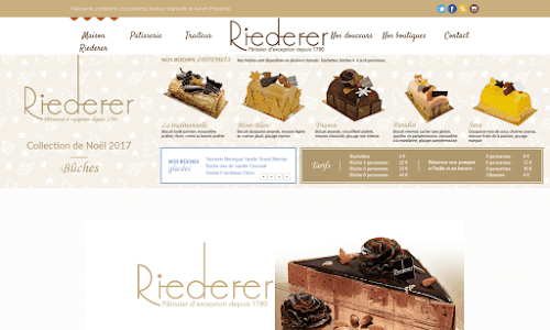 Vente en ligne de chocolats haut de gamme
