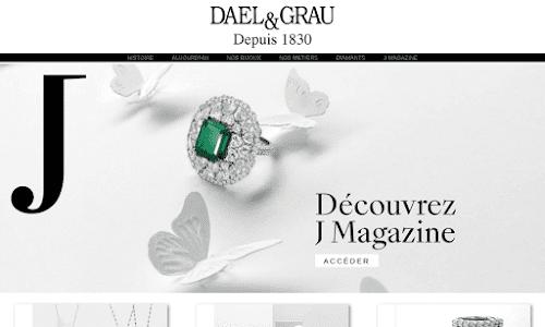 Dael & Grau Bijouterie-horlogerie