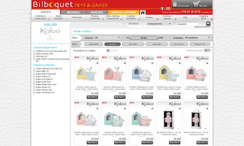 Bilboquet.com : magasin de jeux et jouets