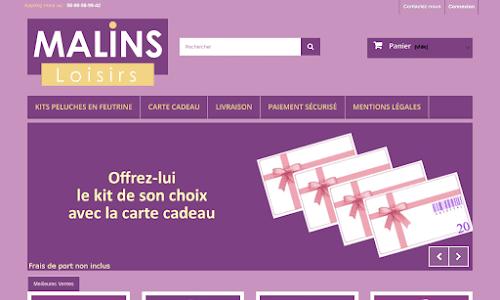 Malins Loisirs