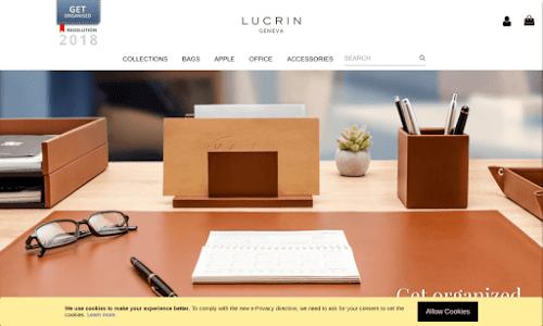 Lucrin