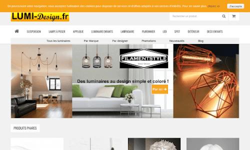 vente de luminaire design boutique en ligne luminaire mulhouse 68100. Black Bedroom Furniture Sets. Home Design Ideas
