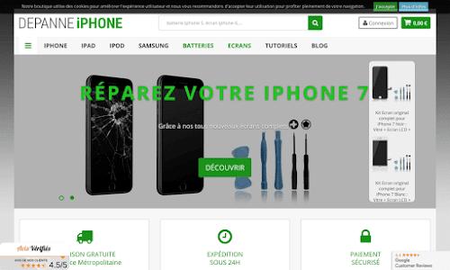 Depanne-iPhone