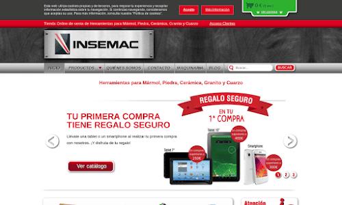 Insemac Tools Otros servicios