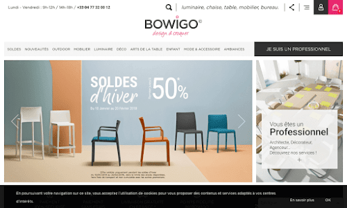 Bowigo Design