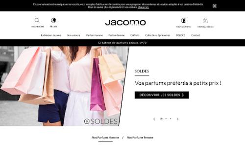Jacomo Parfum