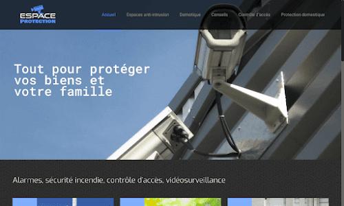Espace-Protection : détecteurs de fumée certifiés Bricolage