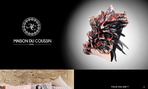 Maison du Coussin