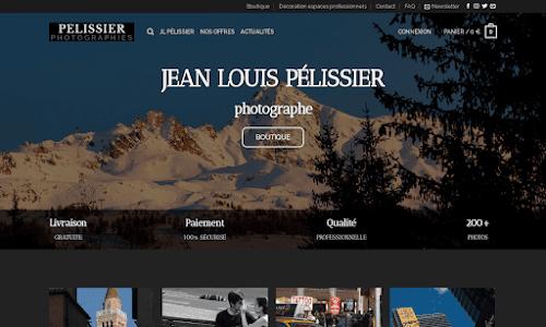 Photographies Pélissier