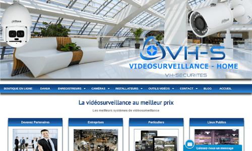 Videosurveillance-home