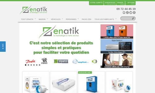 Zenatik