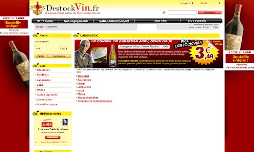 Destockvin